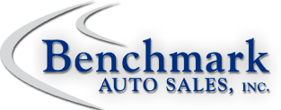 Used cars and trucks for sale at Benchmark Auto Sales